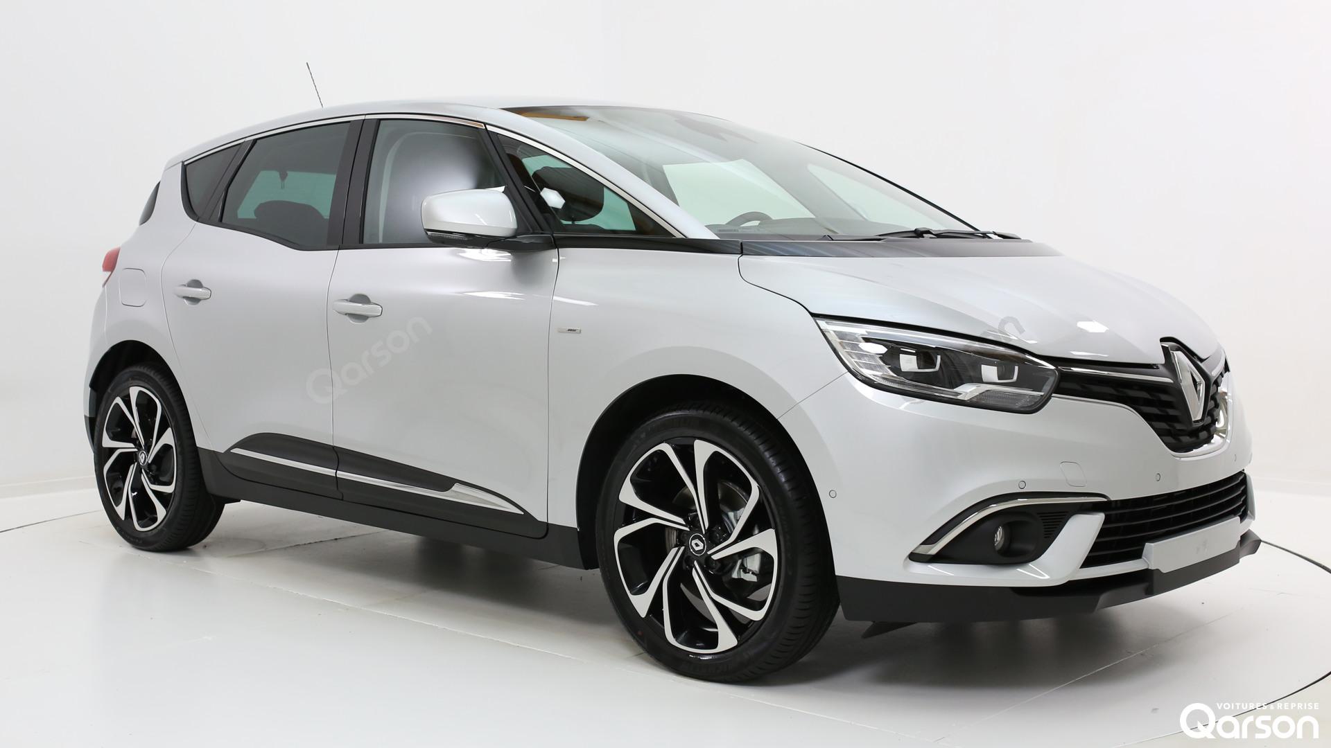 Renault Scenic 5P