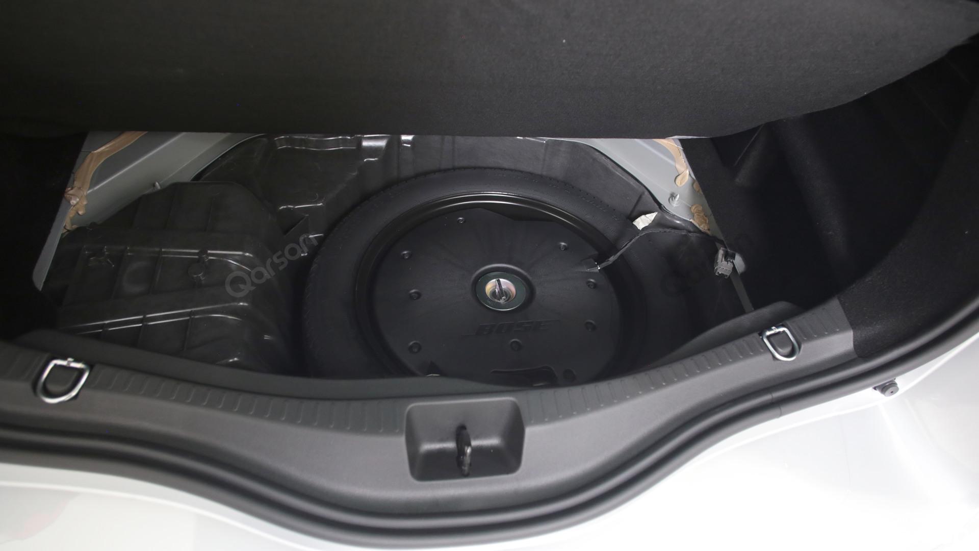 Roue de secours Renault Scenic 5P