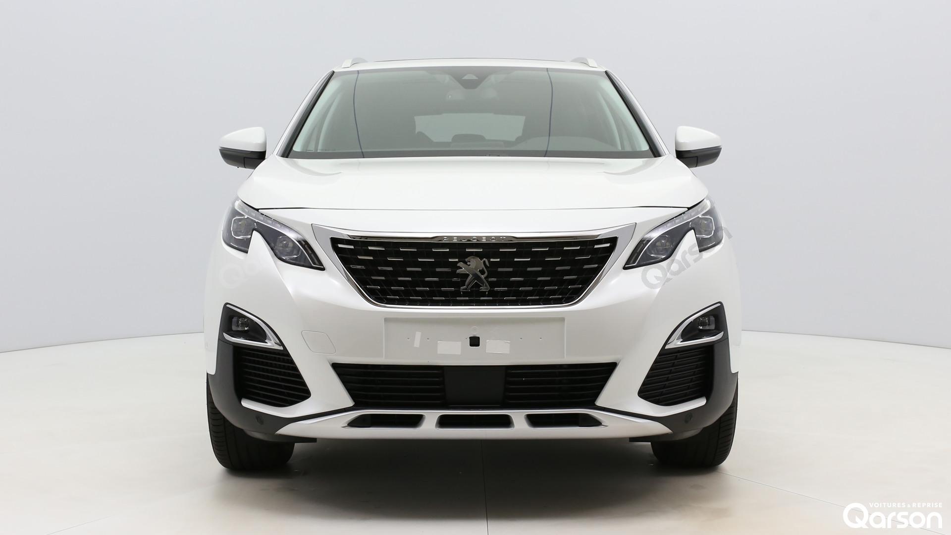 Calandre Peugeot 3008