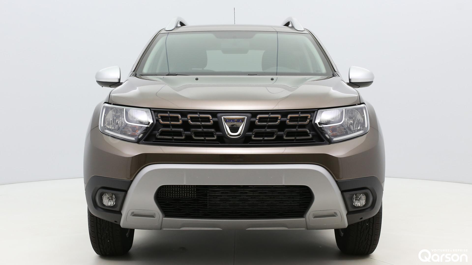 Calandre Dacia Duster