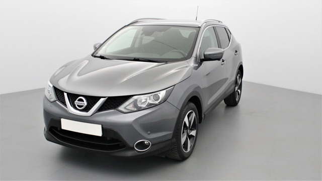 Qashqai CONNECT EDITION