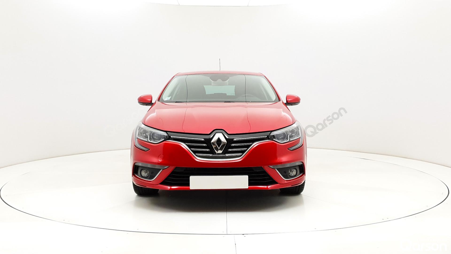 Calandre Renault Megane 5P