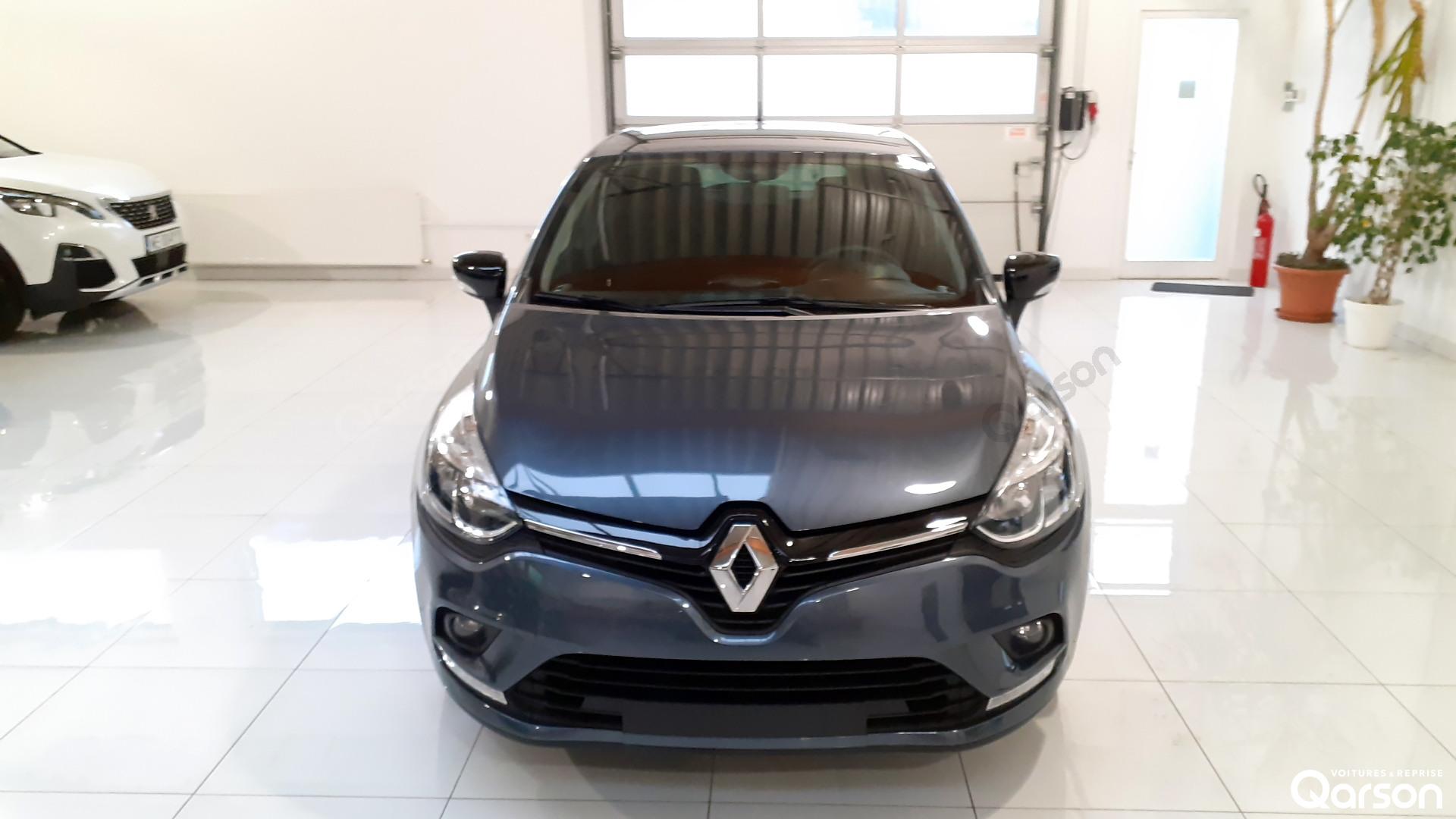 Calandre Renault Clio 5P