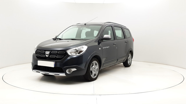 Lodgy STEPWAY 7 PLACES