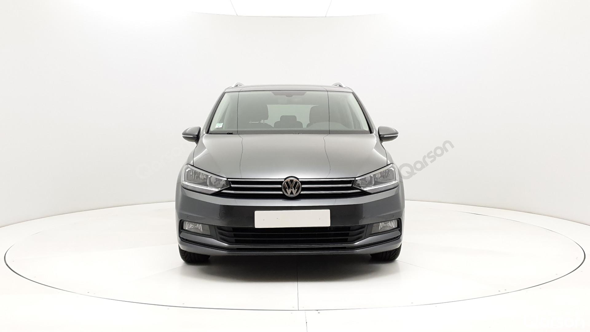 Calandre VW Touran