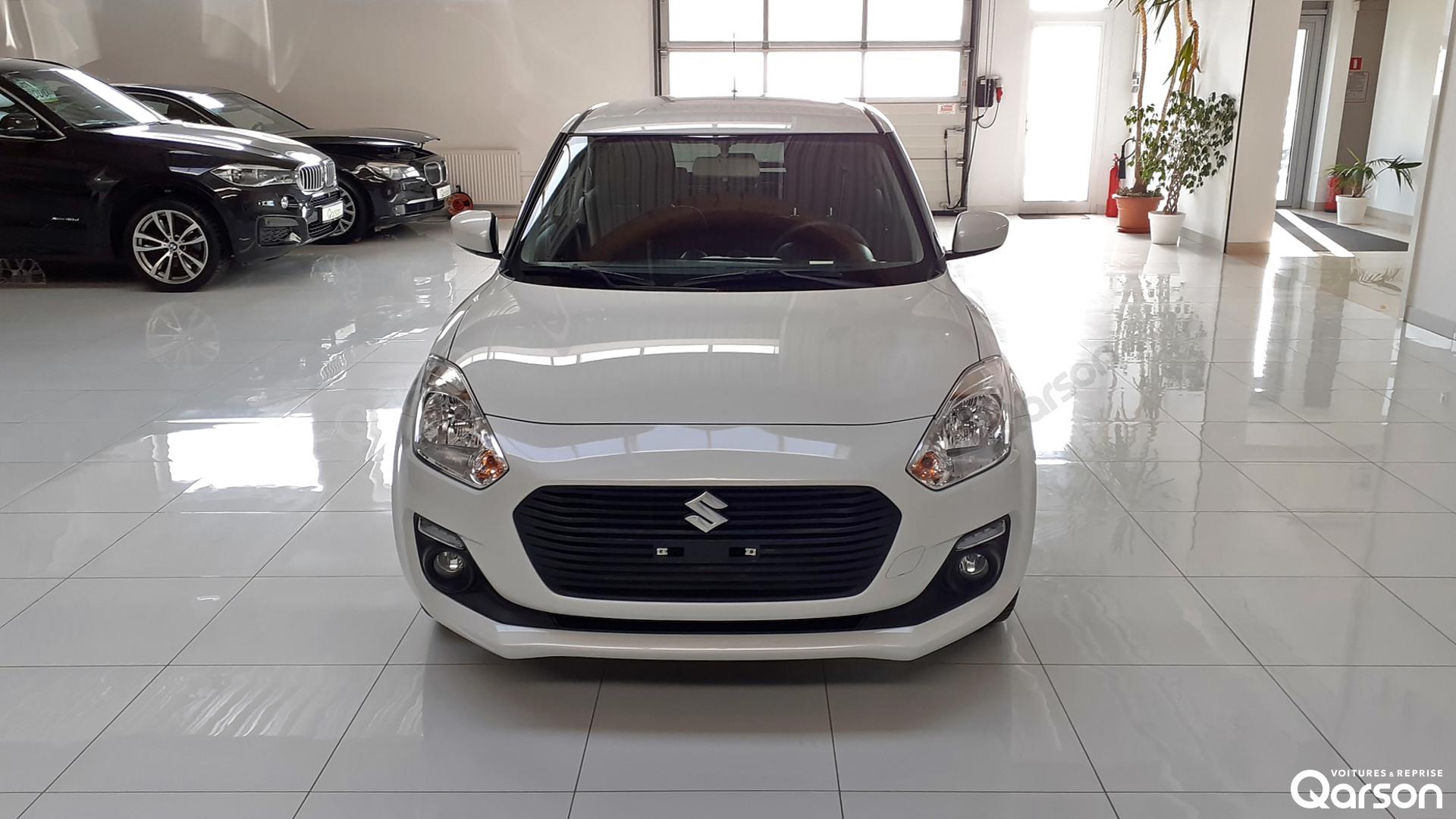Calandre Suzuki Swift 5P