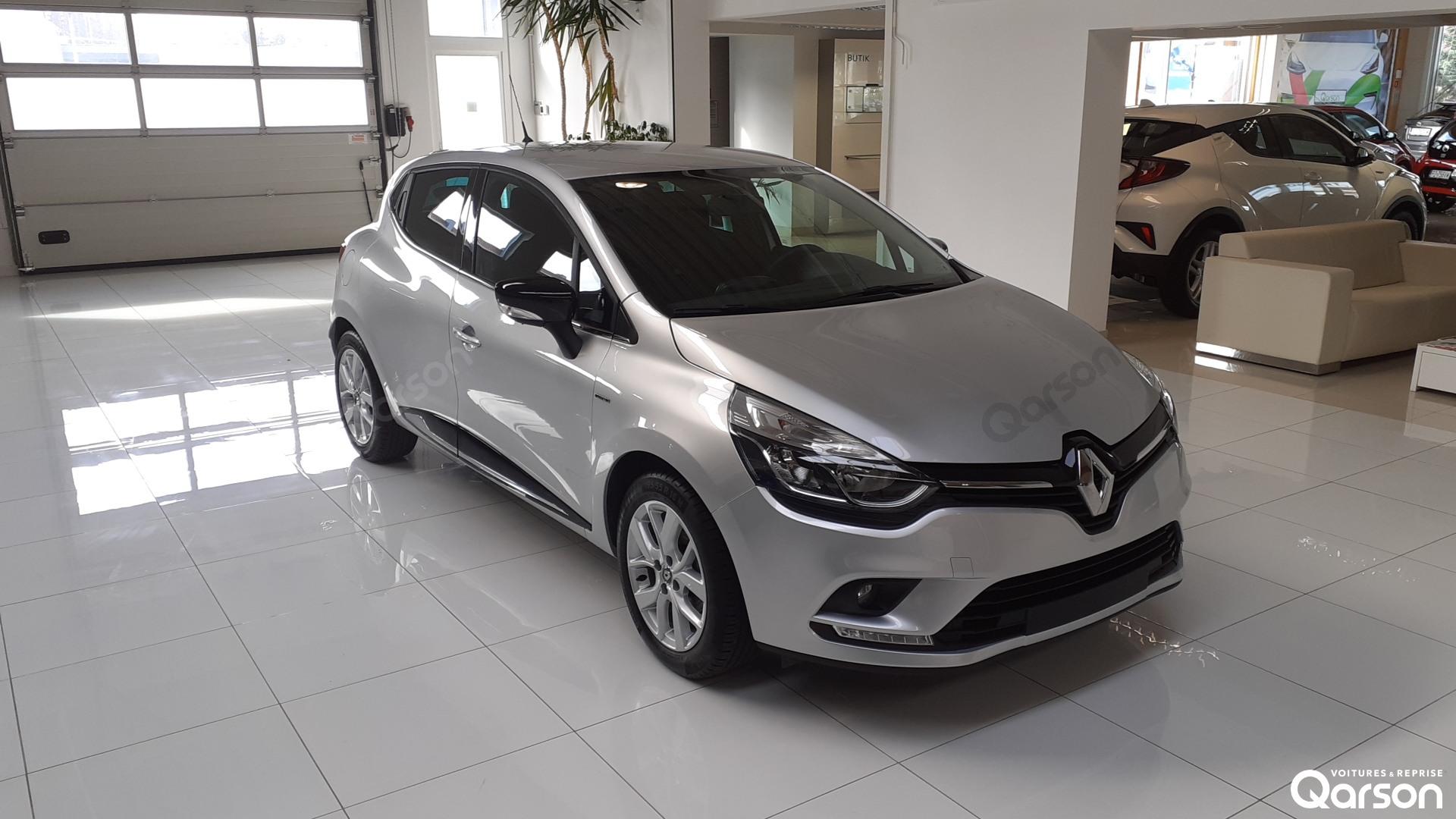 Renault Clio 5P