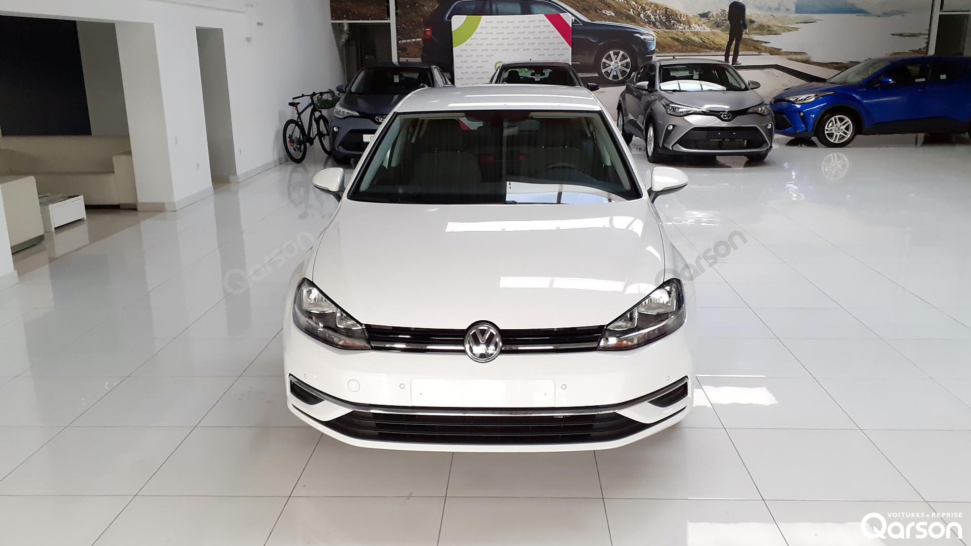 Calandre VW Golf 5P